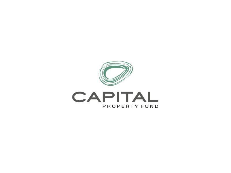 Logo Design | Capital Property Fund | Our Work | Odd Poppy