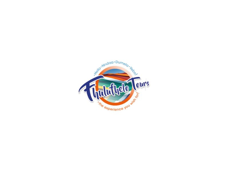 Logo Design | Fhulufhelo Tours | Our Work | Odd Poppy