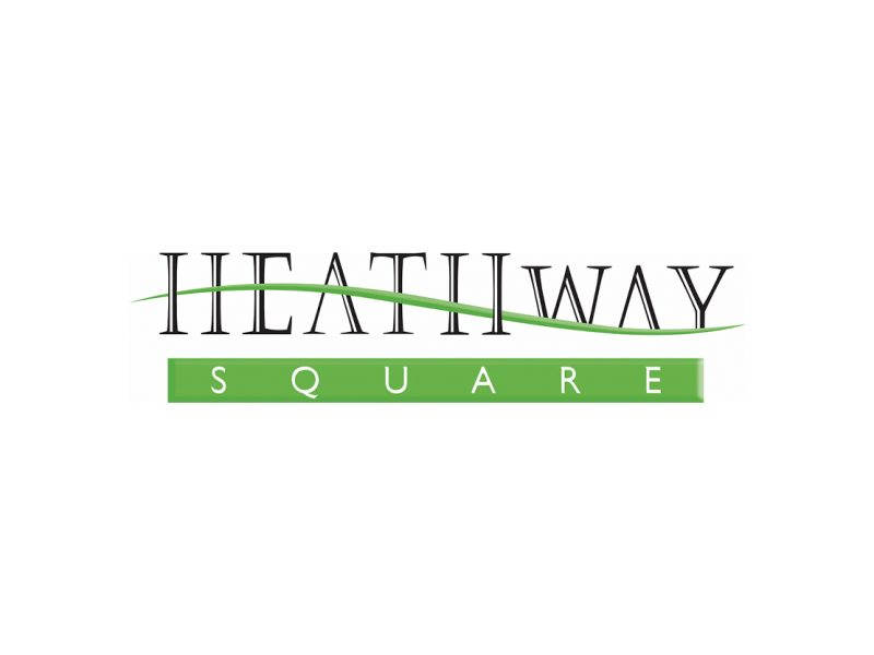 Logo Design | Heathway Square | Our Work | Odd Poppy