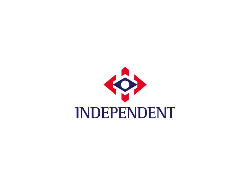 Logo Design | Independent | Our Work | Odd Poppy
