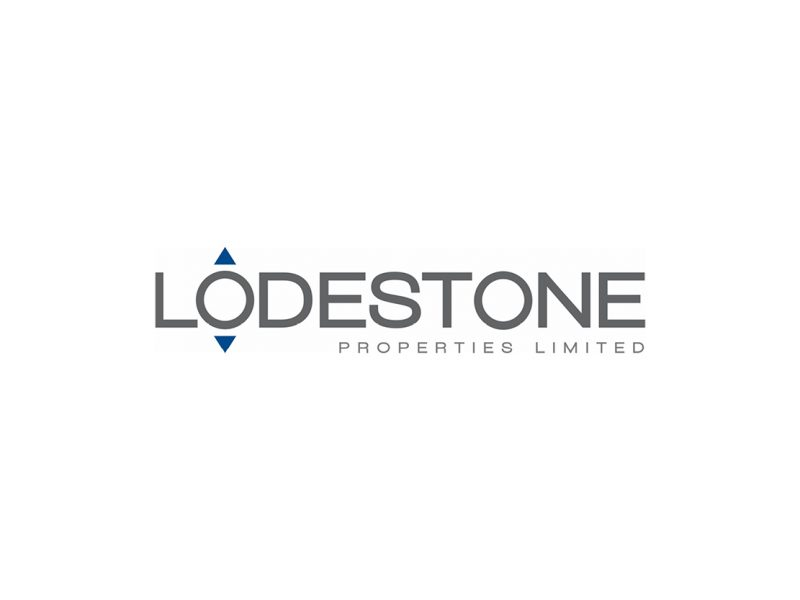 Logo Design | Lodestone | Our Work | Odd Poppy