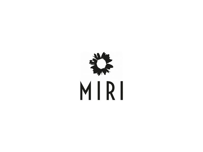 Logo Design | Miri | Our Work | Odd Poppy