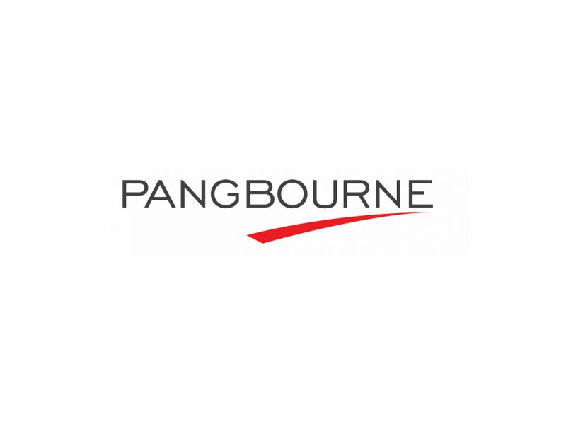 Logo Design | Pangbourne | Our Work | Odd Poppy