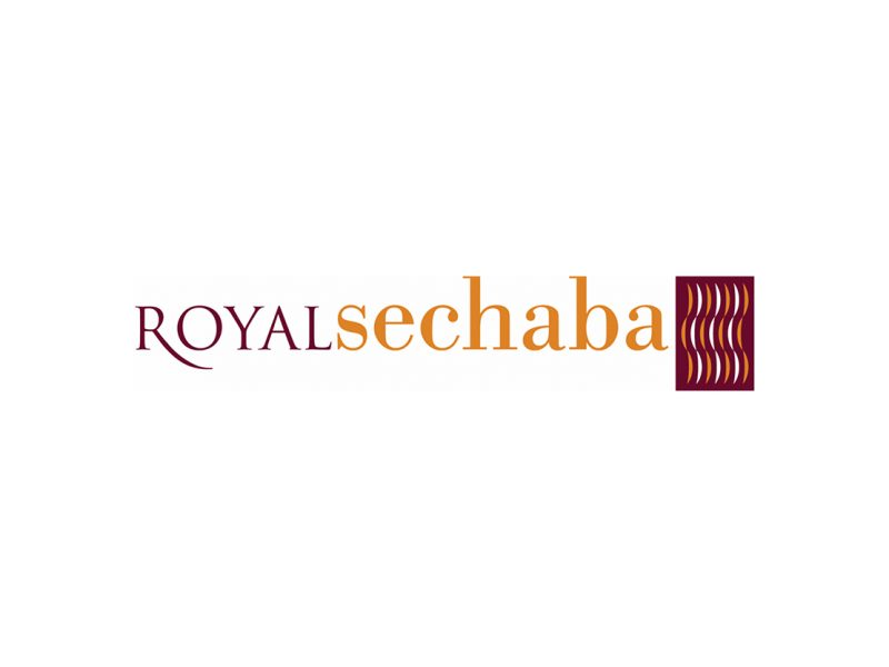 Logo Design | Royal Sechaba | Our Work | Odd Poppy