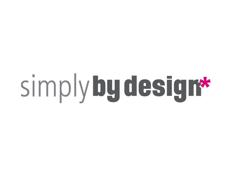 Logo Design | Simply by Design | Our Work | Odd Poppy