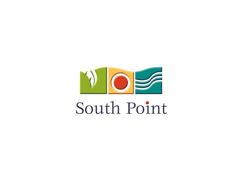 Logo Design | South Point | Our Work | Odd Poppy