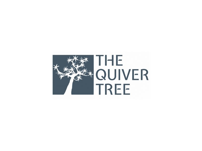 Logo Design | The Quiver Tree | Our Work | Odd Poppy