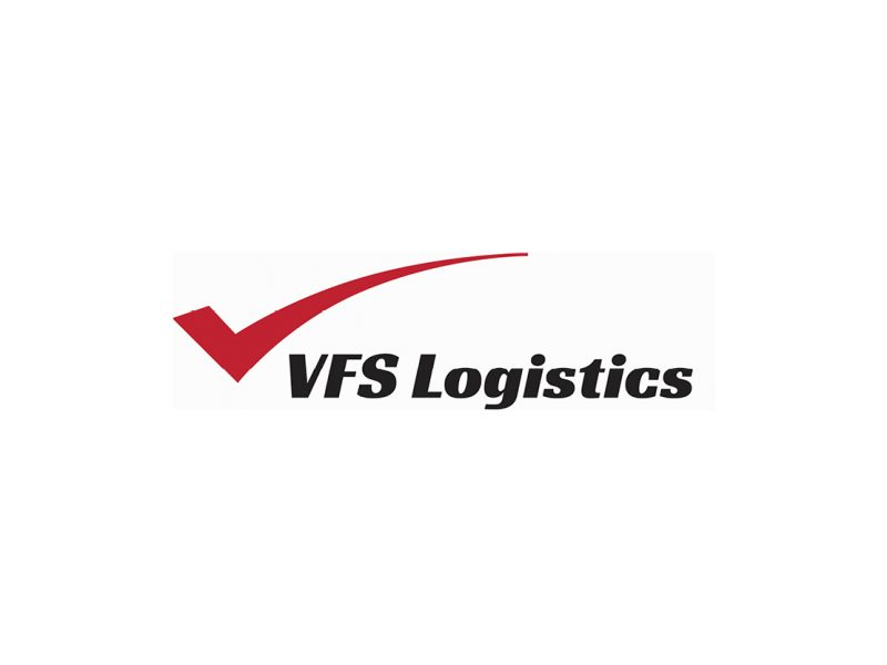 Logo Design | VFS Logistcs | Our Work | Odd Poppy