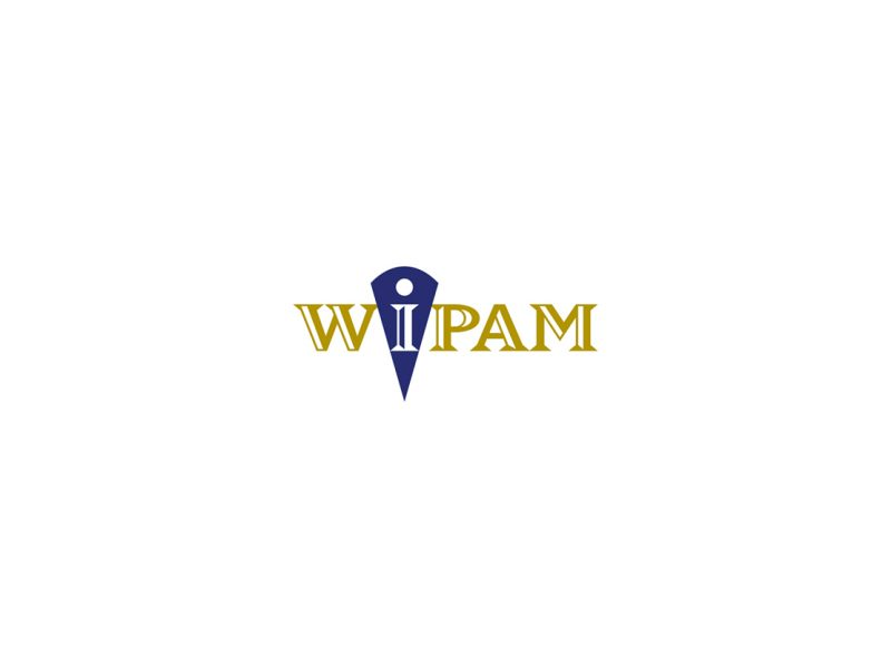Logo Design | Wipam | Our Work | Odd Poppy