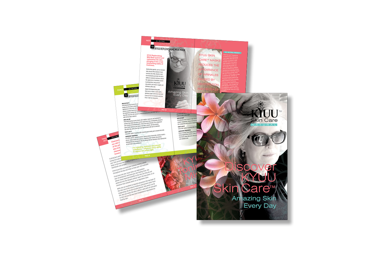 Brochure Design | Pretoria | Our Work | Odd Poppy15