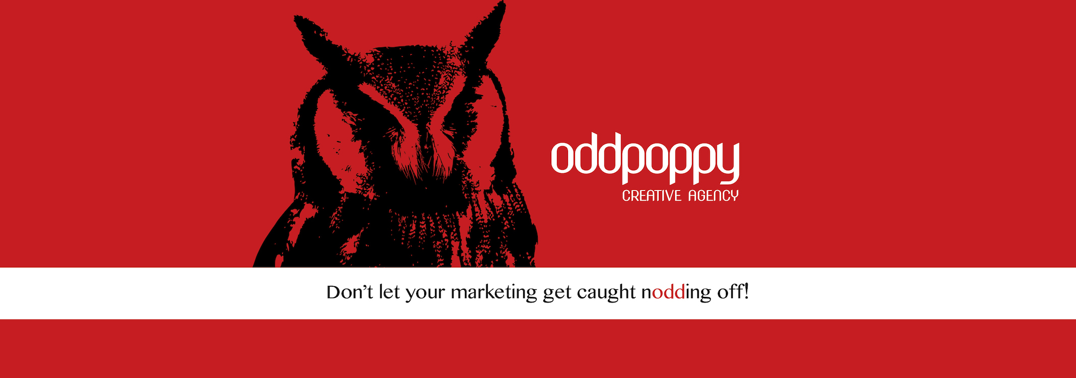 Odd Poppy Creative | Advertising Agency | Johannesburg | Cape Town1