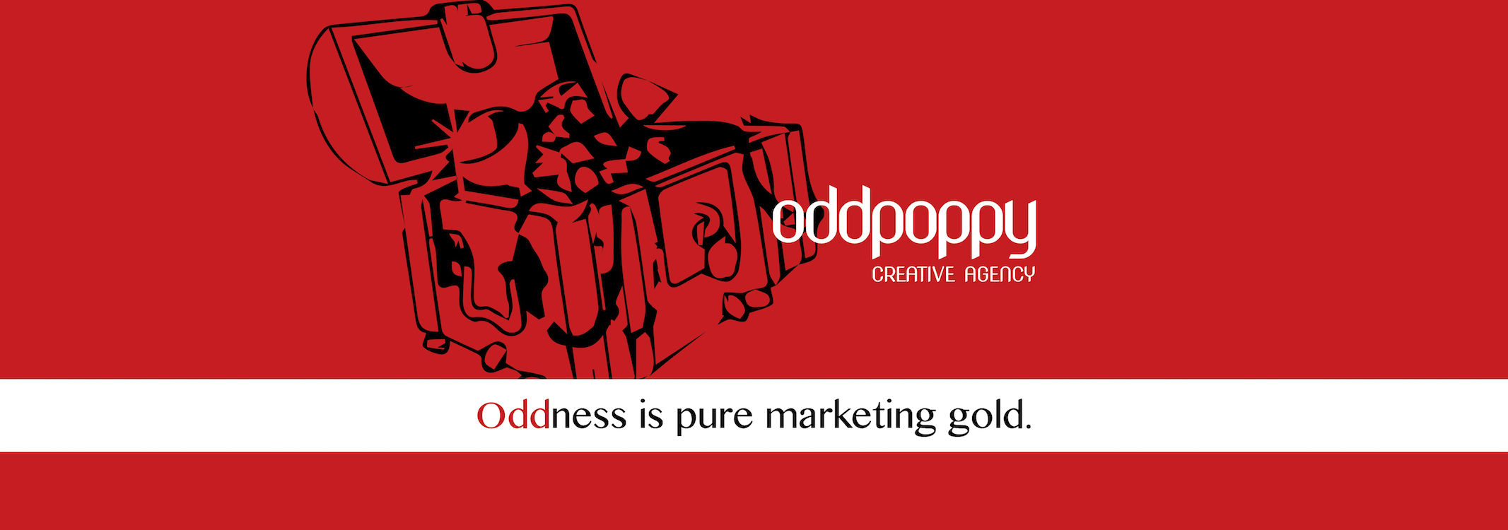 Odd Poppy Creative | Advertising Agency | Johannesburg | Cape Town4