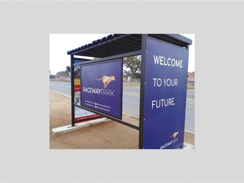 Out of Home | Advertising | Bloemfontein | Our Work | Odd Poppy3