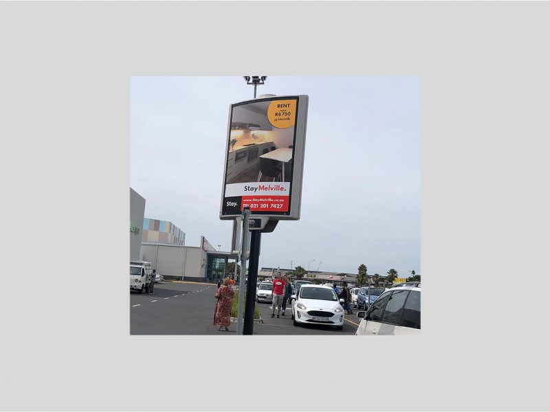 Out of Home | Advertising | Cape Town | Our Work | Odd Poppy